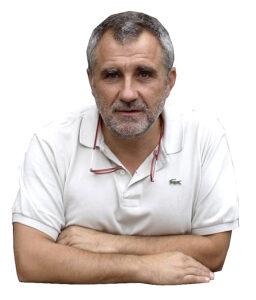 Fernando Cabañas