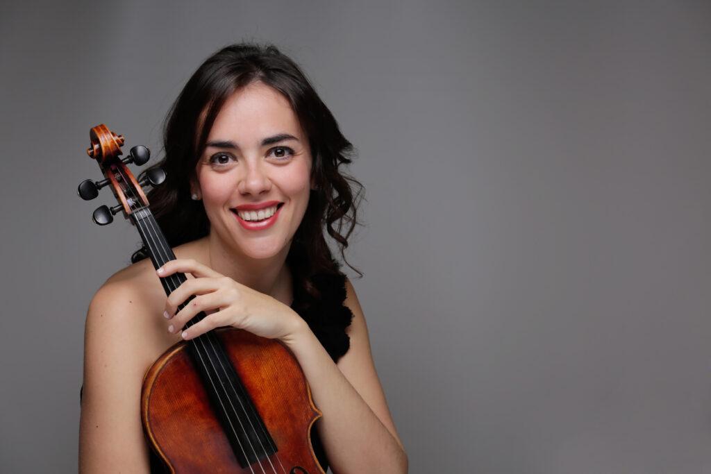 Cristina Díaz Gómez