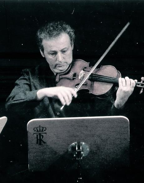 Mariano Pulido